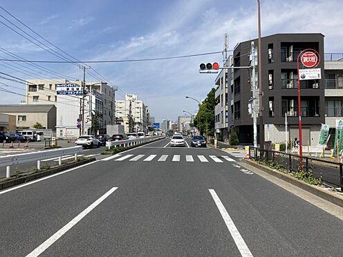 土地-世田谷区尾山台3丁目 その他