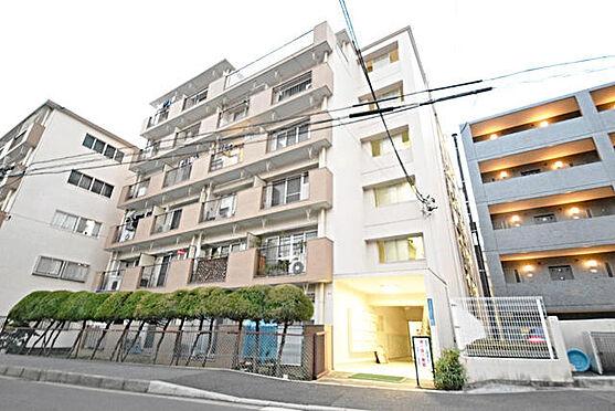 マンション(建物一部)-横浜市港北区日吉本町2丁目 その他