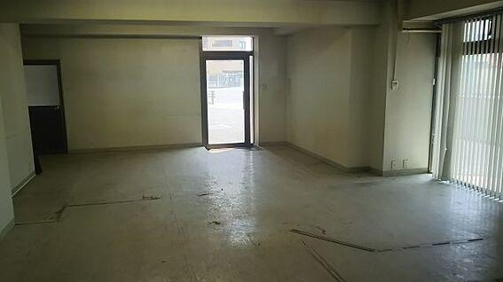 店舗事務所(建物一部)-横浜市鶴見区鶴見中央5丁目 内装
