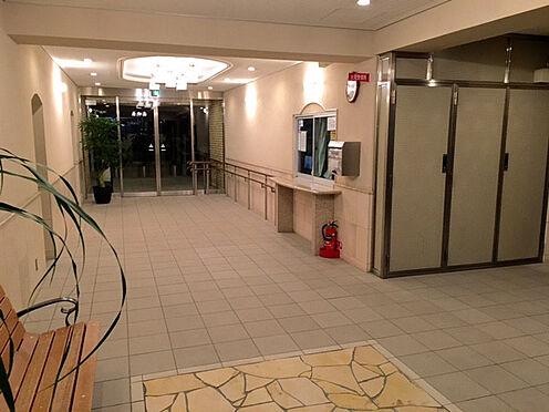 マンション(建物一部)-大阪市城東区中央3丁目 間取り