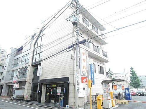 マンション(建物全部)-国立市富士見台2丁目 外観