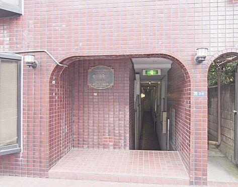 マンション(建物一部)-新宿区下落合3丁目 その他