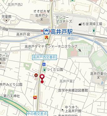中古マンション-杉並区高井戸東2丁目 その他