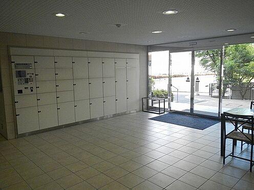 マンション(建物一部)-神戸市長田区林山町 便利な宅配BOX完備