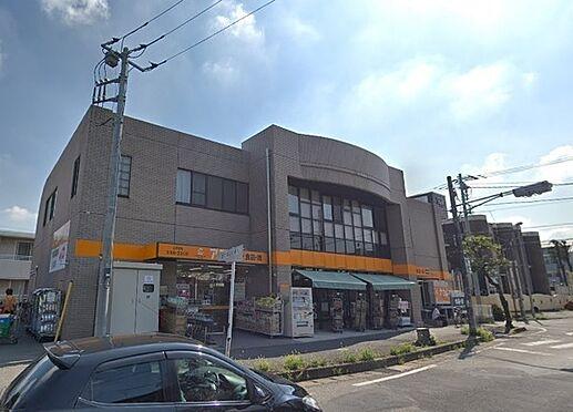 アパート-松戸市中金杉2丁目 アコレ北小金駅北店まで1013m