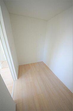 新築一戸建て-仙台市太白区西多賀5丁目 収納