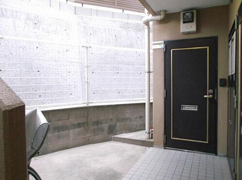 マンション(建物全部)-福岡市早良区祖原 1階部分
