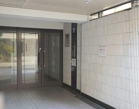 区分マンション-大阪市北区長柄西1丁目 オートロック完備で安心
