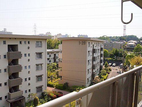 中古マンション-横浜市緑区霧が丘6丁目 バルコニー眺望