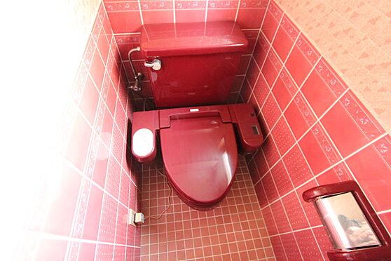 建物全部その他-市原市磯ケ谷 トイレ
