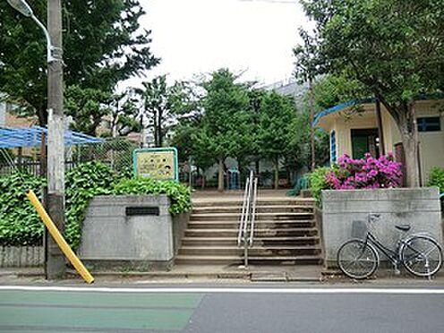 アパート-渋谷区上原1丁目 上原公園