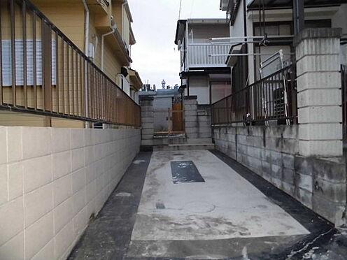 建物全部その他-深谷市萱場 駐車場