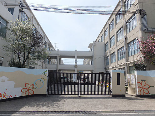 建物全部その他-京都市山科区勧修寺平田町 勧修中学校 徒歩 約5分(約340m)