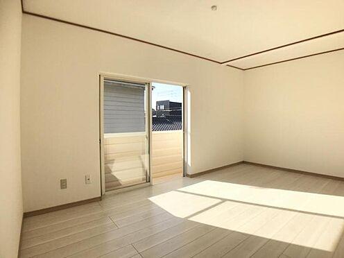 中古一戸建て-岡崎市上地2丁目 内観(2021年1月現地撮影)