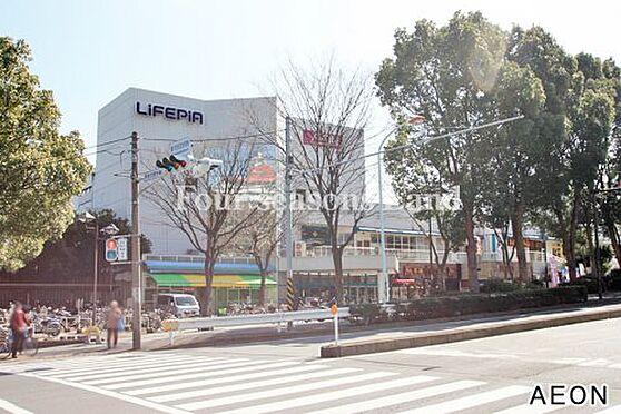 店舗(建物一部)-藤沢市大庭 【ショッピングセンター】AEON湘南ライフタウンまで693m