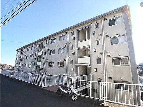 マンション(建物一部)-横浜市港南区上大岡東1丁目 外観