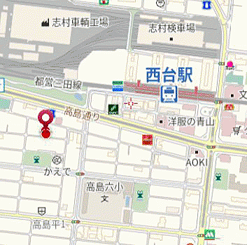 区分マンション-板橋区高島平1丁目 その他