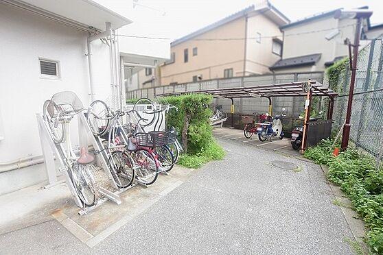 中古マンション-足立区西新井本町3丁目 設備