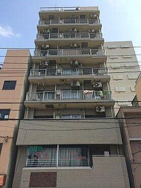 区分マンション-台東区千束2丁目 グレイス北上野・ライズプランニング