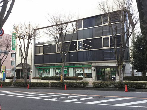 中古マンション-入間市春日町2丁目 埼玉りそな銀行 入間支店(1328m)