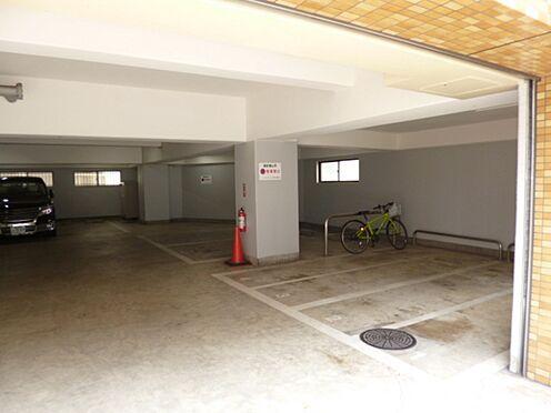 中古マンション-横浜市神奈川区西神奈川1丁目 駐車場、駐輪場、他