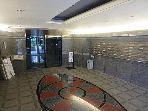 マンション(建物一部)-目黒区三田2丁目 エントランス