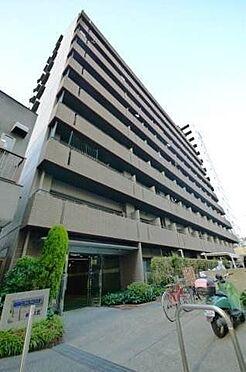 マンション(建物一部)-大阪市北区豊崎3丁目 落ち着いた佇まい