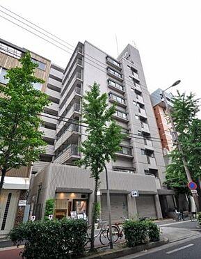 中古マンション-大阪市東成区東中本2丁目 外観です