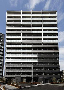 マンション(建物一部)-大阪市福島区海老江8丁目 外観