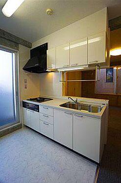 一棟マンション-国立市西2丁目 キッチン