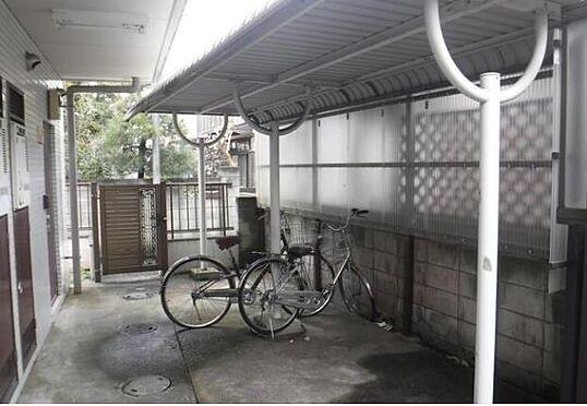 マンション(建物全部)-調布市布田3丁目 レジデンスイケダ・ライズプランニング