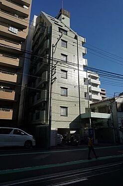 マンション(建物一部)-横浜市南区山王町1丁目 外観