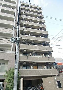 マンション(建物一部)-大阪市西区西本町2丁目 オフィス街に楽々アクセス可能な立地