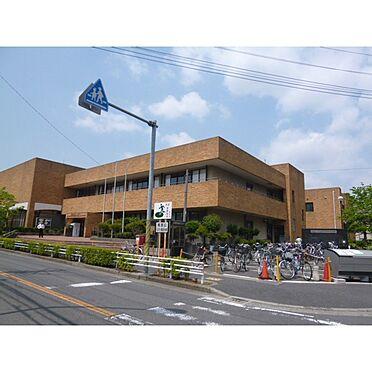 事務所(建物全部)-松戸市横須賀2丁目 周辺