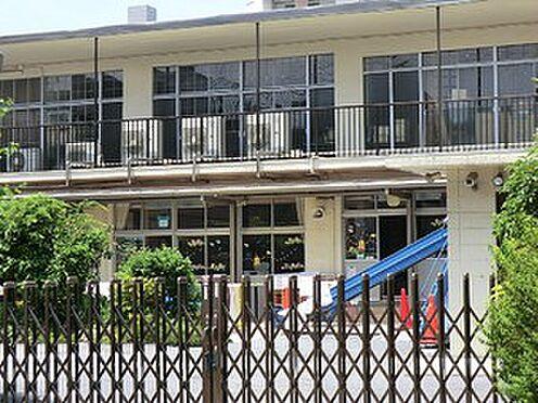 マンション(建物全部)-大田区本羽田2丁目 周辺環境:第三蒲田保育園