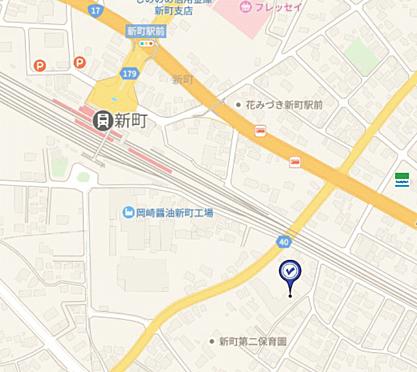 マンション(建物一部)-高崎市新町 その他