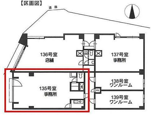 店舗(建物一部)-横浜市南区南太田1丁目 no-image