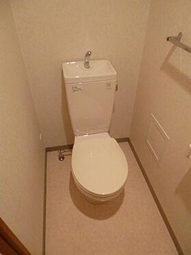 マンション(建物一部)-港区西麻布2丁目 トイレ