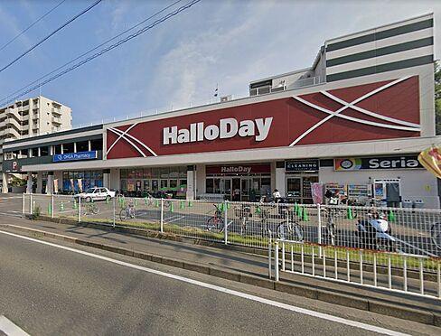 区分マンション-福岡市城南区別府5丁目 ハローデイ別府店。650m。徒歩8分。