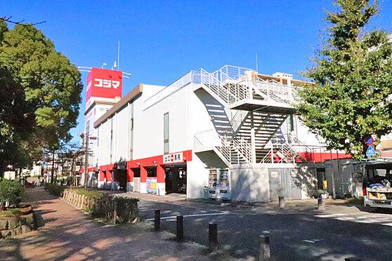 マンション(建物一部)-杉並区上井草1丁目 コジマ×ビックカメラ井草店