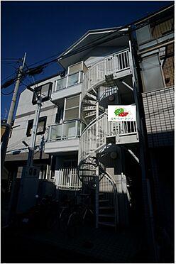 マンション(建物全部)-京都市中京区西ノ京大炊御門町 外観