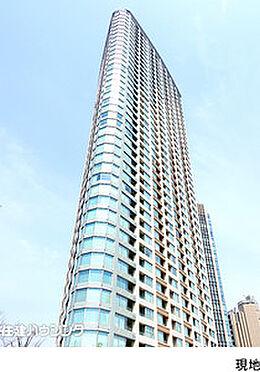 マンション(建物一部)-港区赤坂4丁目 オーナーチェンジ、コンシェルジュ、駅徒歩10分以内、二重天井構造