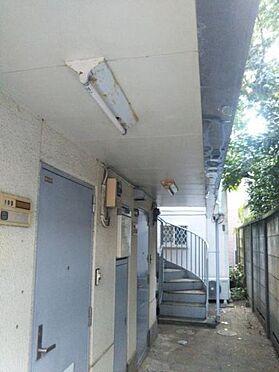 マンション(建物全部)-杉並区和泉2丁目 外観