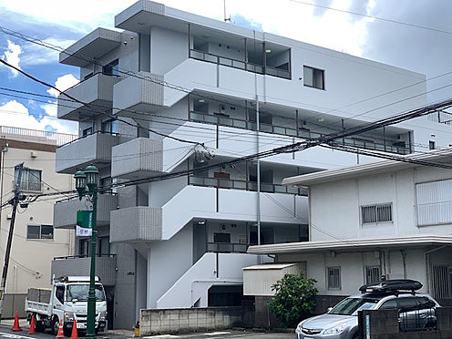 マンション(建物全部)-立川市富士見町2丁目 外観