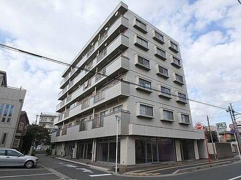 店舗事務所(建物一部)-千葉市中央区新田町 外観