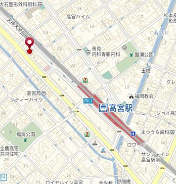 マンション(建物一部)-福岡市南区高宮3丁目 その他