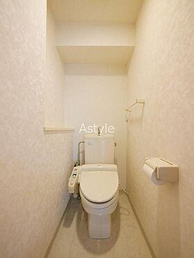 マンション(建物一部)-文京区本郷3丁目 トイレ