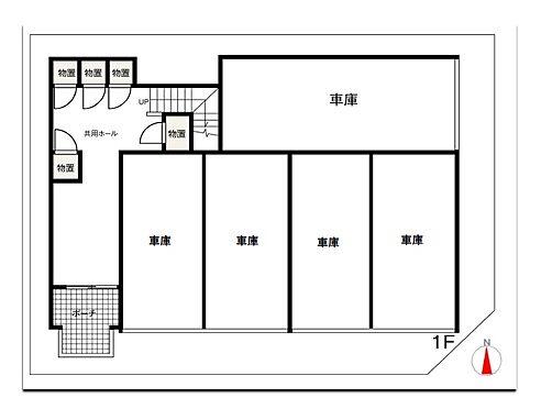アパート-札幌市厚別区厚別西二条1丁目 no-image