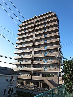 区分マンション-仙台市太白区郡山4丁目 全戸南向きのマンションです