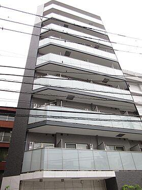 マンション(建物一部)-横浜市中区千歳町 外観写真